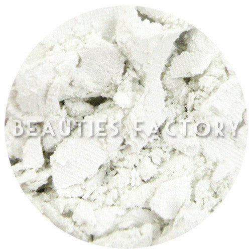 Eyeshadow Compact #402 - White (Light Pearlized)
