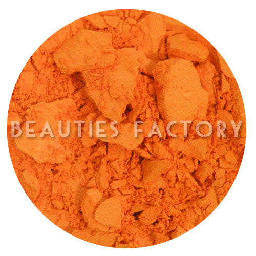 Eyeshadow Compact #424 - Orange (M