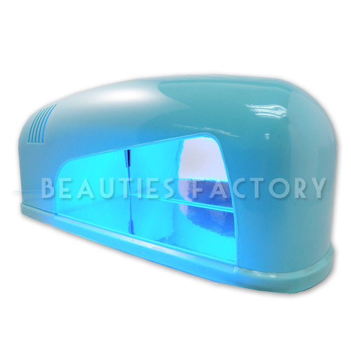 9W UV Curing Lamp - New Light Weight Streamlined Version