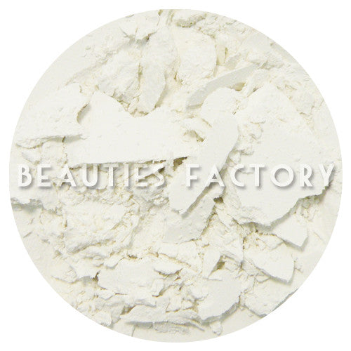 Eyeshadow Compact #401 - Pure White (Matte)