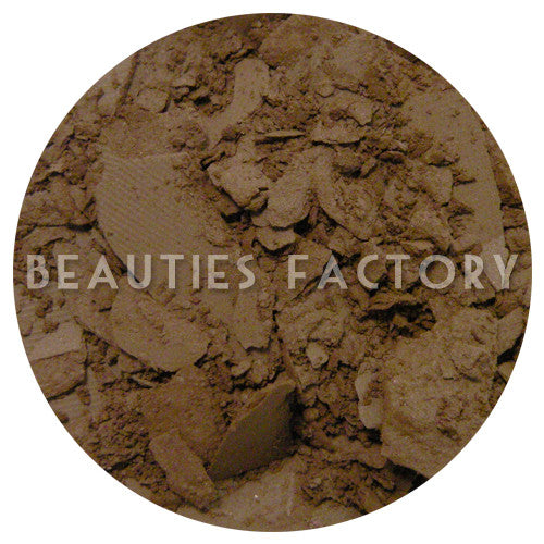 Eyeshadow Compact #415 - Midnight Taupe (Matte)