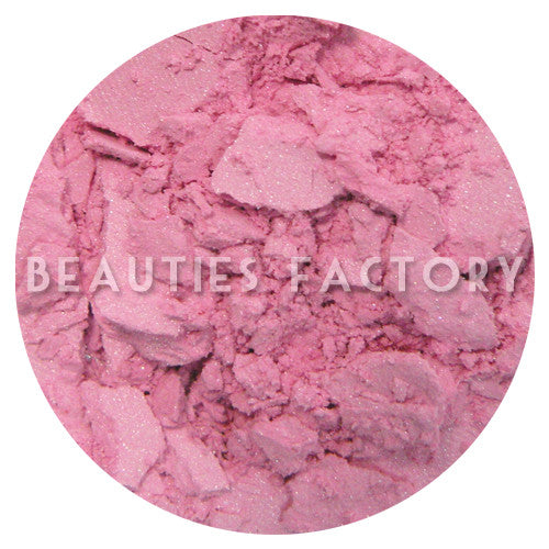 Eyeshadow Compact #473 - Baby Pink (Matte)