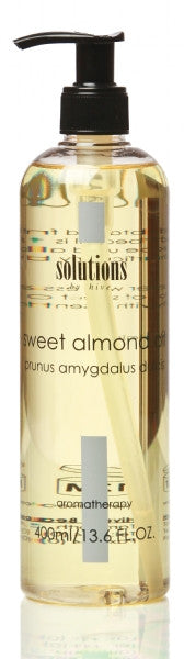 Sweet Almond 400ml