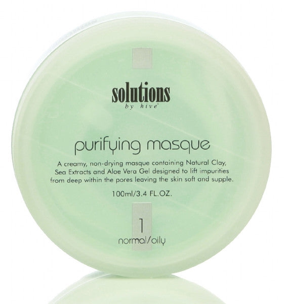 Normal/Oily - Purifying Masque 100ml