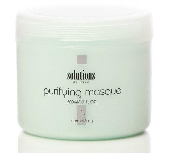 Normal/Oily - Purifying Masque 500ml