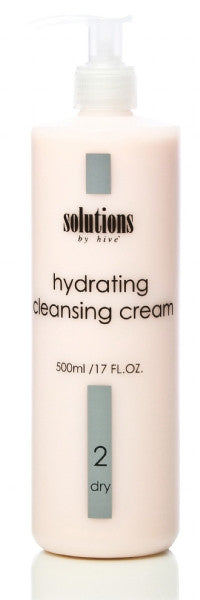Dry/Mature - Hydrating Cleansing Cream 500ml