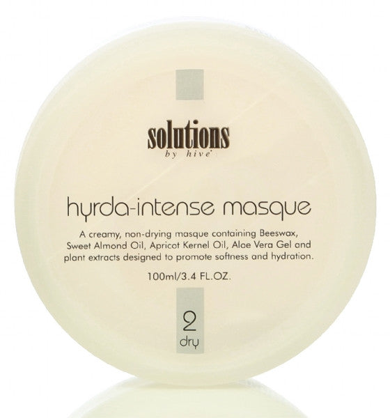 Dry/Mature - Hydra-Intense Masque 100ml