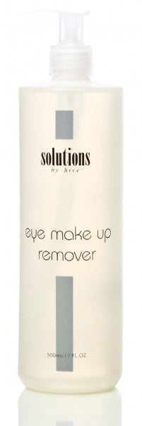 Eye Make Up Remover 500ml