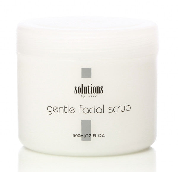 Gentle Facial Scrub 500ml