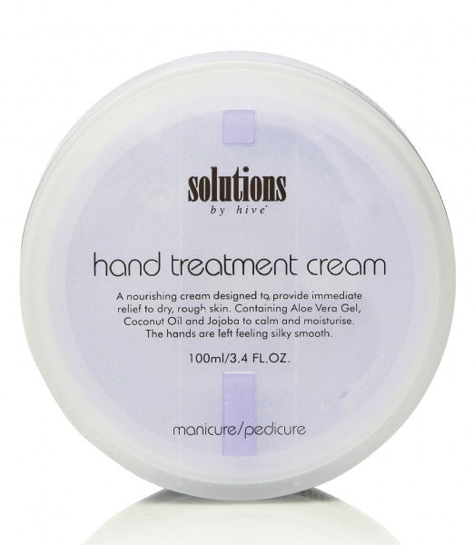 Hand Treatment Cream 100ml