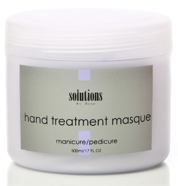 Hand Treatment Cream 500ml