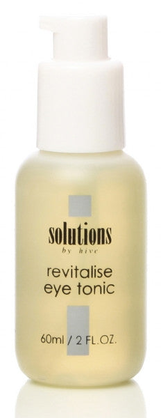 Solutions Revitalise Eye Tonic 60ml