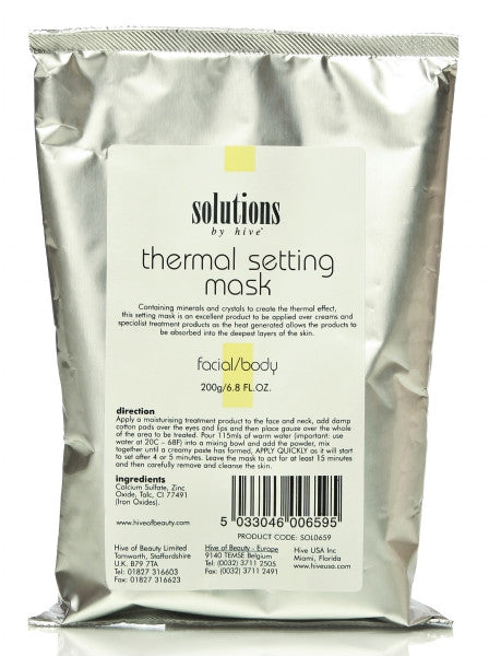 Thermal Setting Mask 200g
