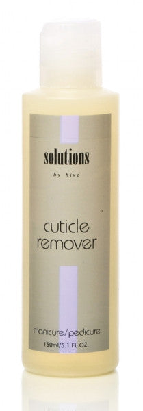 Cuticle Remover 150ml