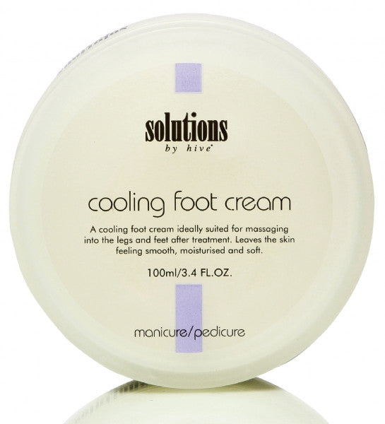 Cooling Foot Cream 100ml