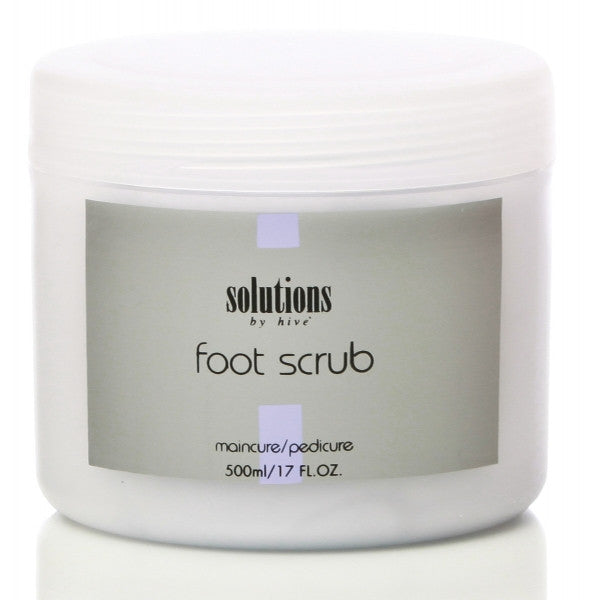 Foot Scrub 500ml