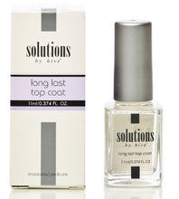 Long Last Top Coat 11ml