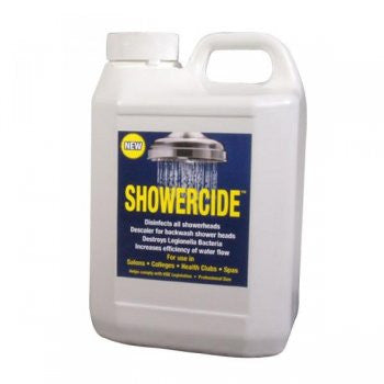 Barbicide Showercide Solution 2 Litre