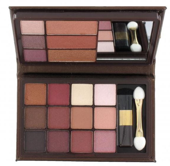 Sunkissed Pretty Palette