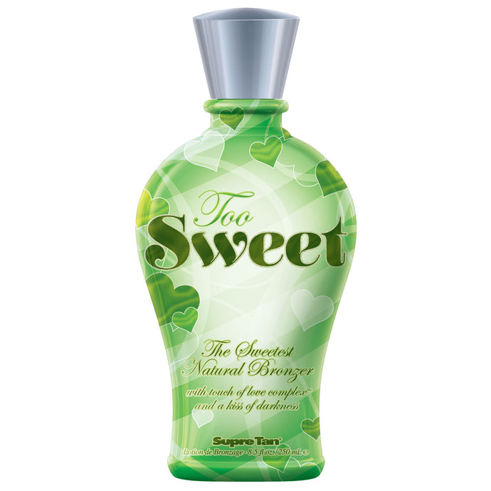 Supre Too Sweet Natural Bronzer Sachet