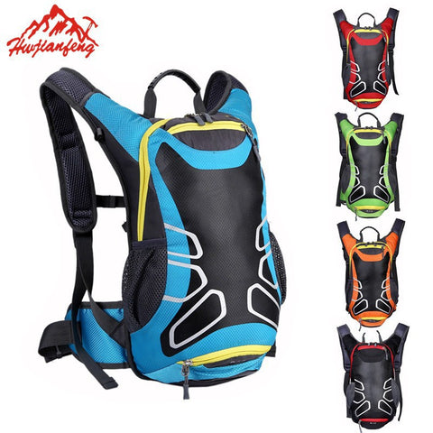 15L Waterproof Bicycle Hydration Backpack
