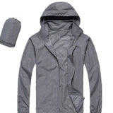 light weight rain jacket