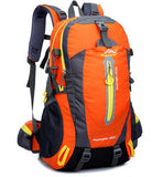 40L Waterproof Travel Backpack