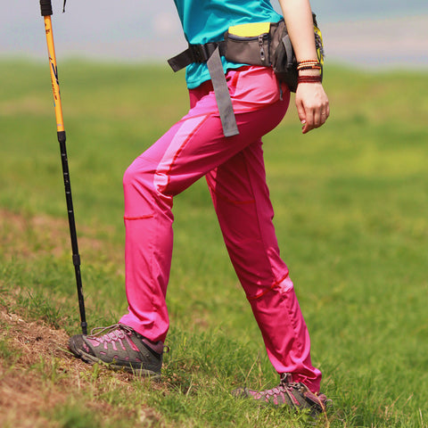 Women Trekking Pants