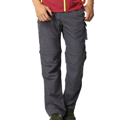 Thin Section Sports Hiking Pants