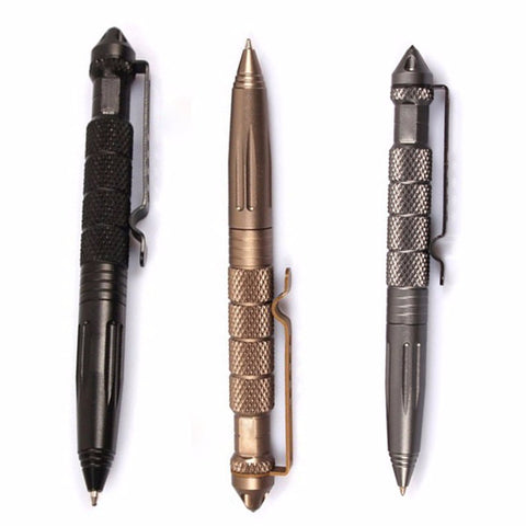 Self - Defense Tactical Pen by Cooyoo Aviation