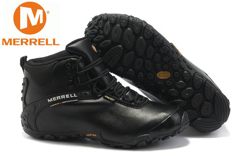 The Black by Merrell