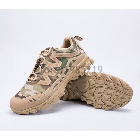 Army Flat Hikers