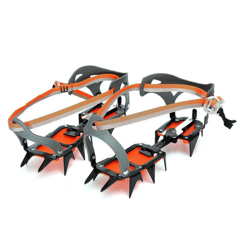 Mountaineering Hiking Crampons
