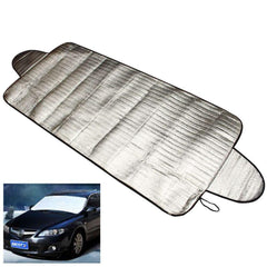 Car windshield cover,anti snow ice frost guard shield, Windscreen window Heat Sun  Dust Protector