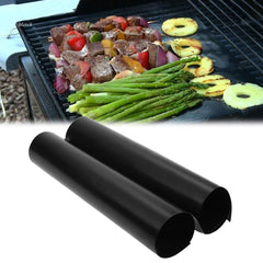 NEW Reuseable Outdoor Home BBQ Grill Mat  High Quality