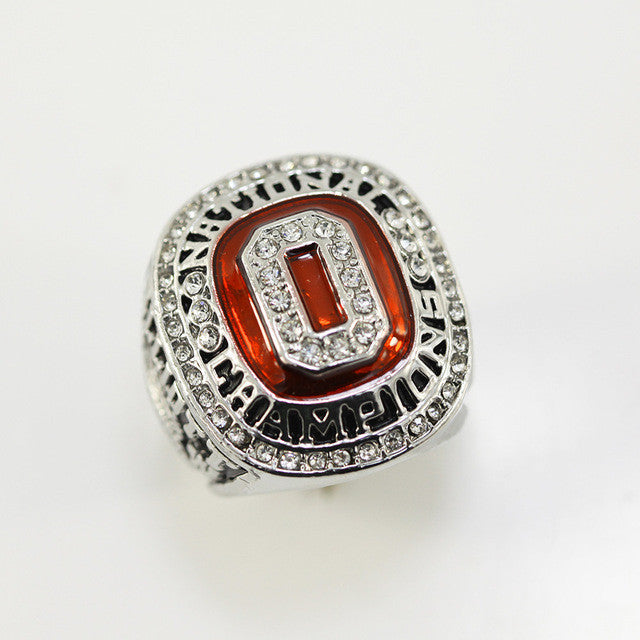 2014 - 2015 Ohio Buckeyes NCAA Champ Ring
