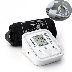 Blood Pressure Monitor Home Health Care