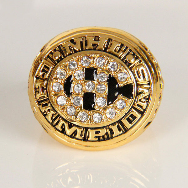 1977 Montreal Stanley Cup Champ Ring