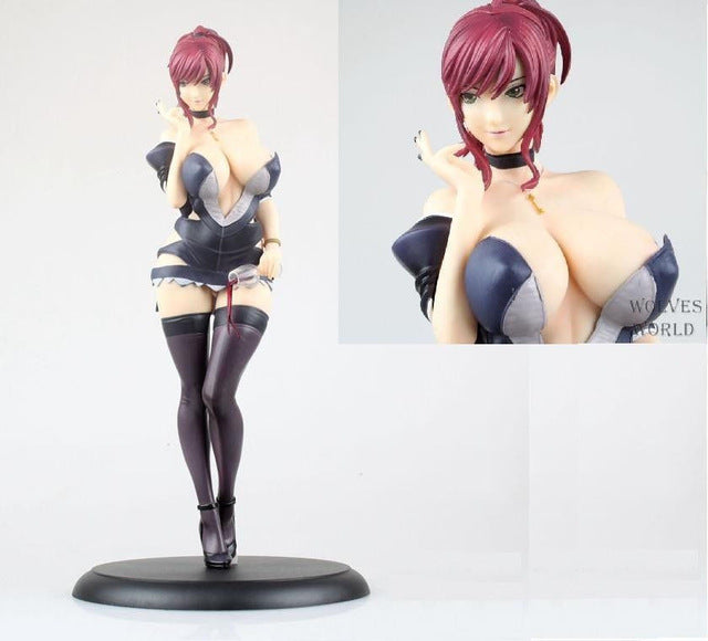 "12""  Starless standing Marie Mamiya Sexy 1/6  Collector Figure"