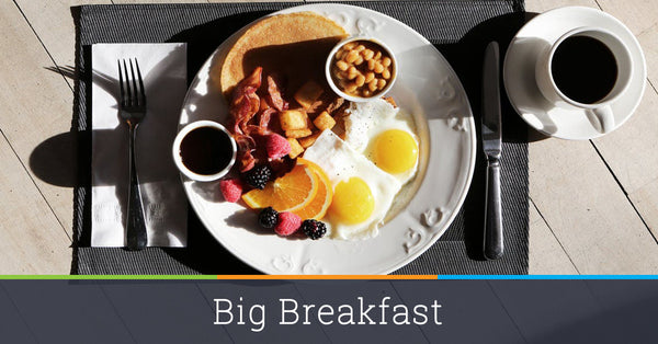 Big Breakfast