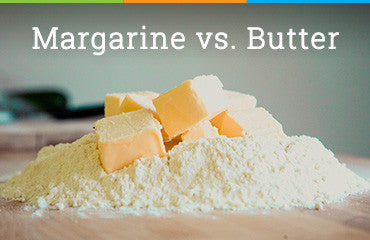 Margarine vs. Butter: Which is Better for Your Health?