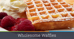 Wholesome Waffles