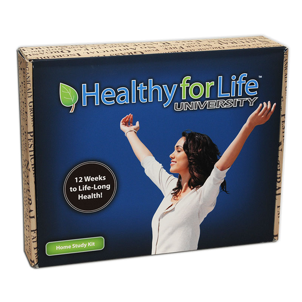 Healthy for Life U - Healthy for Life Plan