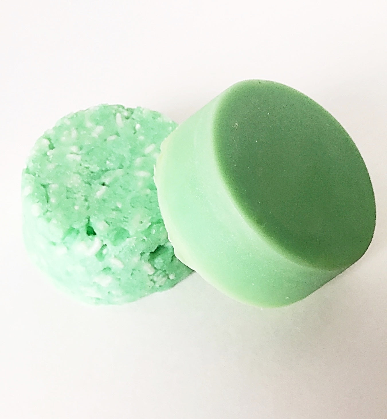 Lime in the Coconut Conditioner Bars