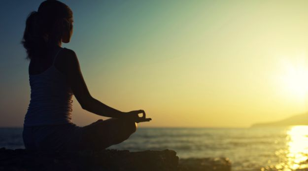 How Meditation Can Kick-Start Your Morning