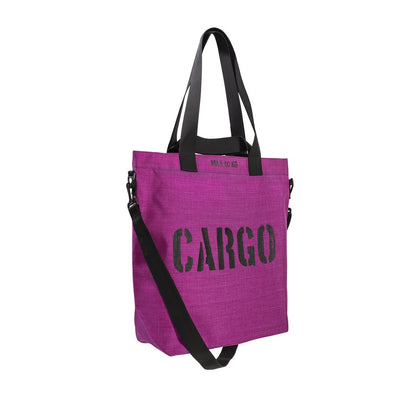 CARGO by OWEE M-size bag -MAGENTA