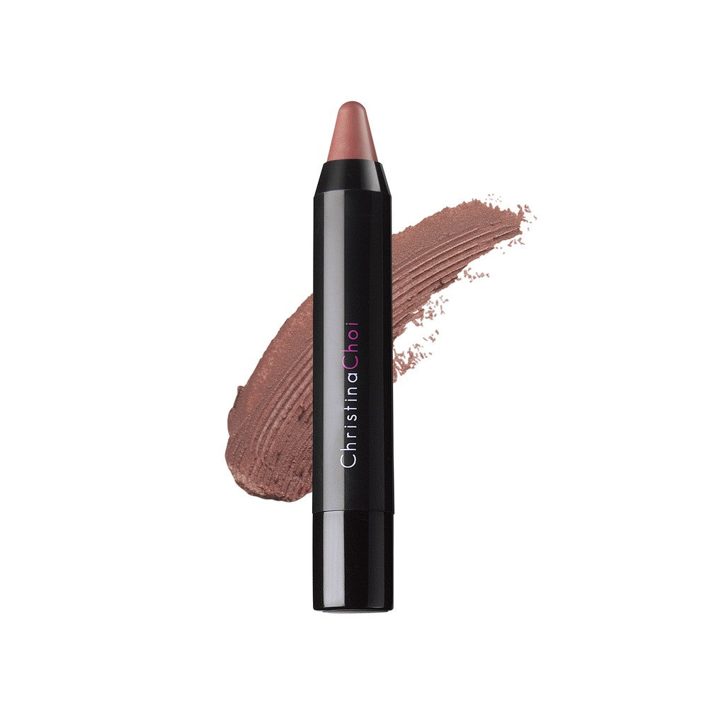 Sandy Beach Luxe Cream Crayon