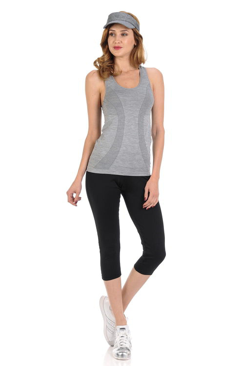 Diamante Yoga Pant Legging - C010B