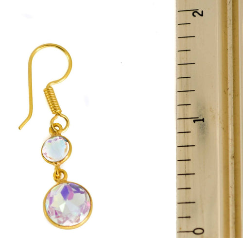 Indali Rainbow Mystic Earrings