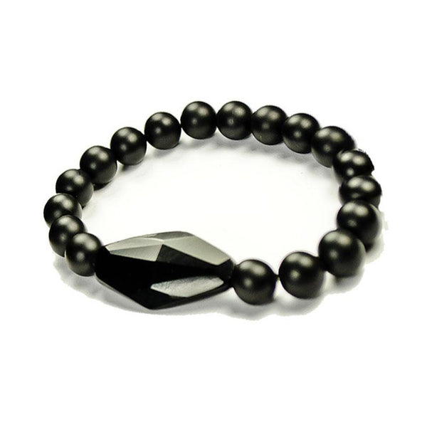 'Black Diamond' Bracelet
